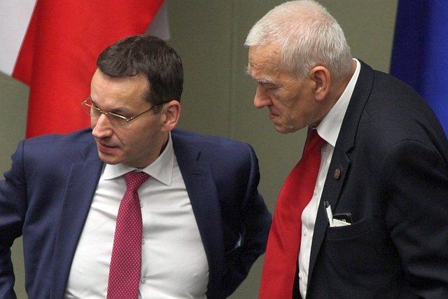 Dobry znajomy Kornela i Mateusza Morawieckich, niegdyś kierowca i asystent seniora, został właśnie pełnomocnikiem rządu ds. rozwoju gospodarczego. O jego kompetencjach nic nie wiadomo.