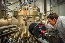 W zakładach VIGO System, jednego z czołowych beneficjentów programu Horyzont 2020.