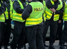 Autor petycji, chce, by w polskiej policji mogli pracować obcokrajowcy