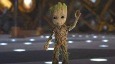 Inicjatywa TeamTress trwa ledwie kilka dni, a już zebrano 8 mln dol. Baby Groot lubi to.