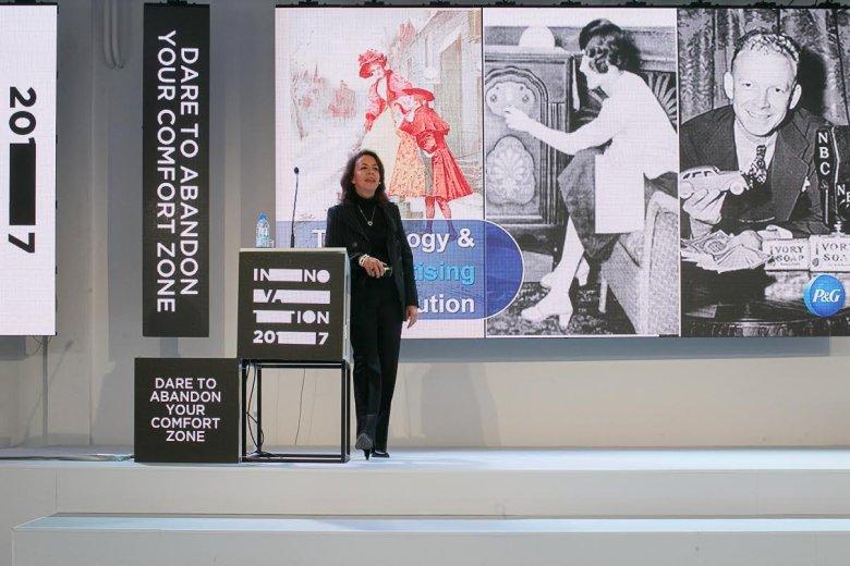 W komunikacji najważniejszy jest tzw. insight konsumencki, zwraca uwagę dyrektor marketingu Procter & Gamble, Taide Guajardo.