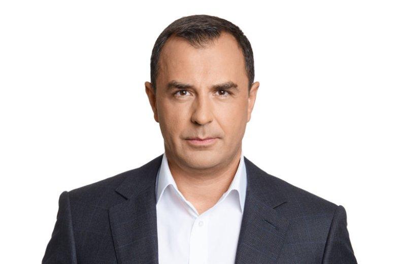 Dr Filip Thon, prezes zarządu innogy Polska