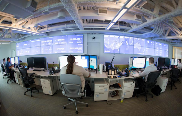Network Operation Centre