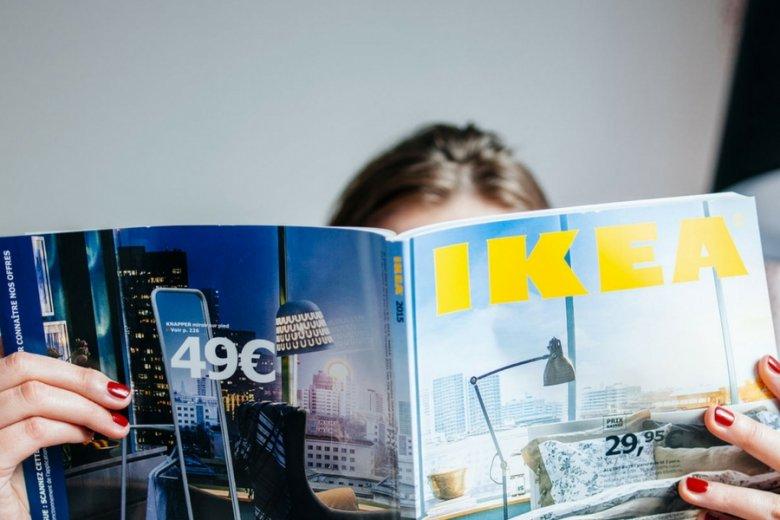 IKEA posiada w Polsce dziewięć sklepów, dziesiąty powstaje właśnie w Lublinie.