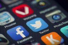 Pod konta radykałów na Twitterze podłączyły się boty serwisów porno.