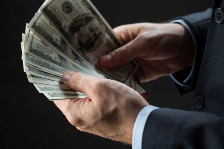 Światowe spółki biją rekordy zadłużenia