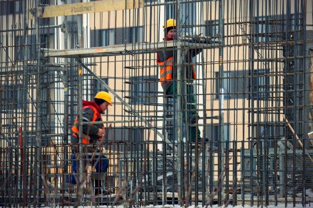 Ekspert wskazuje, że biura architektoniczne mają dzisiaj pełne ręce roboty, zupełnie jak w 2008 roku, gdy doszło do ostatniego kryzysu