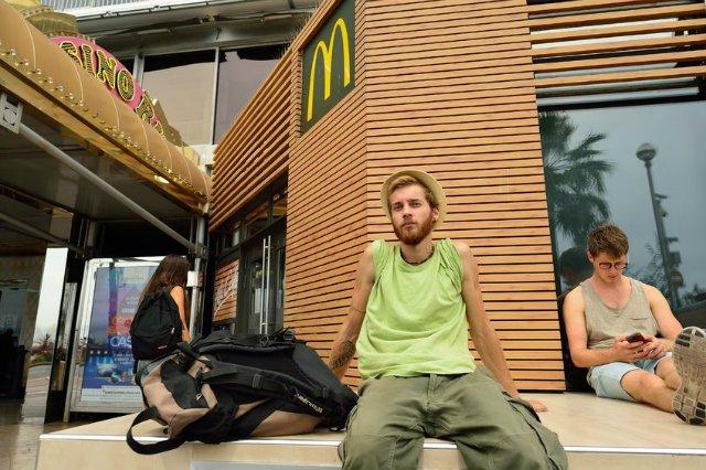 Sieć McDonald's przejdzie niebawem gruntowną przemianę.