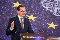 Premier chce stworzyć anglojęzyczny kanał TVP. Ma on odgrywać ważną rolę w kształtowaniu pozytywnego obrazu Polski za granicą.