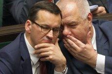 Mateusz Morawiecki jest najbogatszym polskim premierem