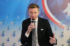 Loukas Notopoulos, prezes Vivus, to wielki orędownik branży FinTech w Polsce.