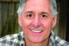 """Dan Lyons, autor książki """"Fakap. Czyli moja przygoda z korpoświatem"""""""