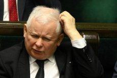 Jarosław Kaczyński okazał się bezwzględnym biznesmenem a nie stetryczałym przywódcą partii