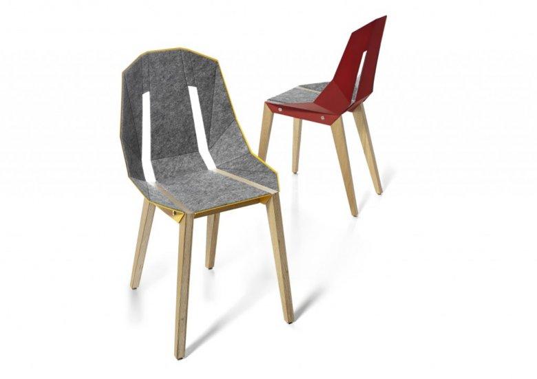 Krzesło Diago