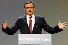 Zbigniew Ziobro odsłania kulisy afery mieszkaniowej w Gdańsku.