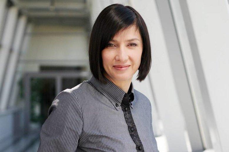 Grażyna Wolszczak wygrała sprawę o walkę ze smogiem