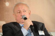 Zbigniew Grycan zdradził, ile otrzymuje emerytury.