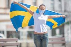 Jak idzie Szwedom wykształcanie odporności stadnej?