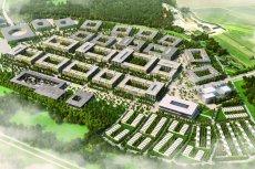 Centrum innowacji Skołkowo miało być najważniejszym miejscem przeznaczonym do prac B+R w Rosji.