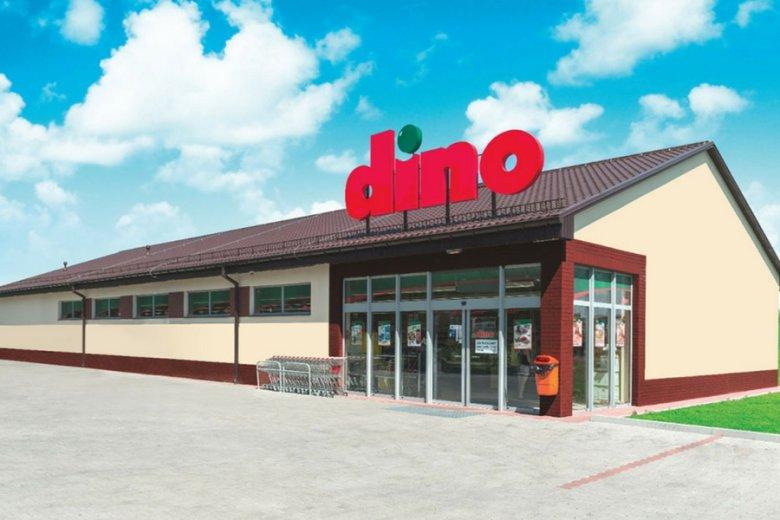 W Polsce jest już ok. 630 marketów sieci Dino.