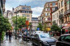 Wbrew pozorom powietrze w Belgii jest wyjątkowo brudne: w dużej mierze za sprawą 1,4 mln aut z silniekiem diesla z tamtejszych dróg.
