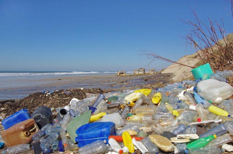 Organizacja Narodów Zjednoczonych alarmuje, że każdego roku świat produkuje 300 milionów ton plastikowych śmieci, czyli tyle, ile ważą wszyscy ludzie na naszej planecie