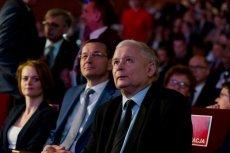 Jarosław Kaczyński i Mateusz Morawiecki z niepokojem będą czekać na ratingi Fitcha, S&P i Moody's