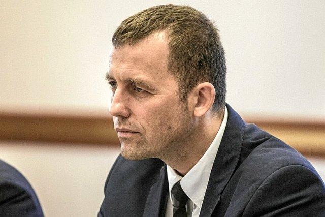Mikołaj Wild, pełnomocnik rządu ds. budowy CPK, ma twardy orzech do zgryzienia