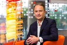 Francois Nuyts będzie nowym prezesem Allegro. Do tej pory pracował w Amazonie i odpowiadał za rynek Hiszpanii i Włoch.