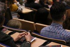 Uniwersytet Warszawski będzie drugą uczelnią w Europie, na której można studiować język migowy.