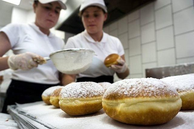 Będzie podatek od cukru w żywności?