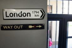 Liczba Polaków mieszkających w Londynie spadła