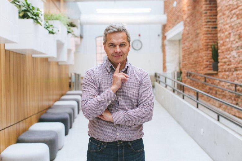 Jak mówi Tomasz Plata, ideą Autenti jest odpapierzenie biznesu. Teraz firma zamierza ułatwić podpisywanie dokumentów w całej Europie.