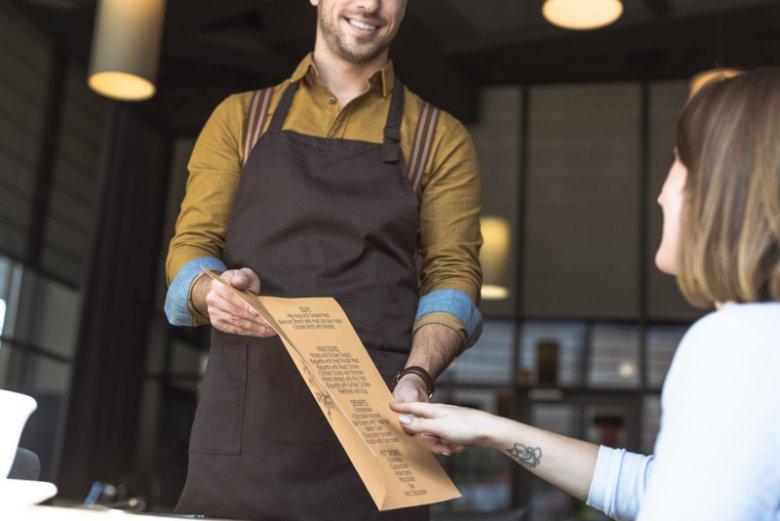 Codzienne zmiany w menu to nie problem, pod warunkiem, że w restauracji znajduje się dobra drukarka