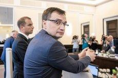 """Jak donosi """"Newsweek"""", Zbigniew Ziobro osobiście nadzoruje sprawę GetBack. Chce jej użyć do wewnętrznej walki w PiS z frakcją premiera Mateusza Morawieckiego."""