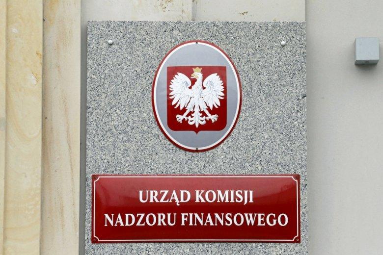 Komisja Nadzoru Finansowego może otworzyć drzwi dla wielomilionowych inwestycji na rynku FinTech.