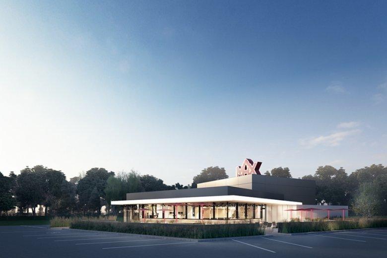 Sieć Max Burgers w Polsce ma liczyć docelowo dwieście restauracji. Firma daje sobie mniej więcej dekadę na realizację tego planu.
