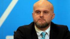 Były wiceminister zdrowia w rządzie PiS, dr Krzysztof Łanda, twierdzi że Polska to chory kraj.