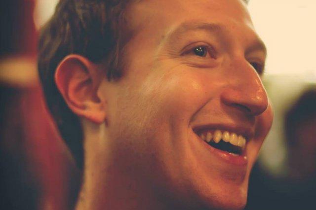 Twórca Facebooka Mark Zuckerberg ujawnił swoje polskie korzenie.