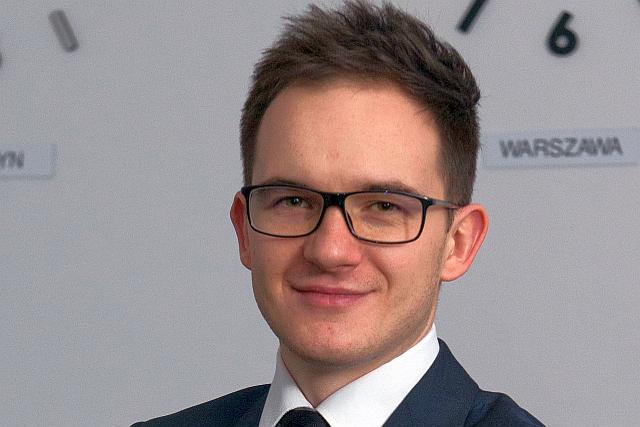 Jarosław Ryba, prezes Związku Firm Pożyczkowych