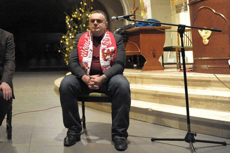 Klub Miłośników Puszczy, skupiony wokół projektu miał współpracować m.in. z Klubami Gazety Polskiej (na zdjęciu założyciel fundacji i szef GP Tomasz Sakiewicz) i Kołami Radia Maryja.