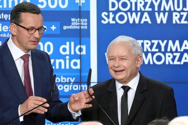 """Skutki """"5 Kaczyńskiego"""" to strajk nauczycieli, tykająca bomba w energetyce  i zapaść służby zdrowia – alarmują ekonomiści BCC"""
