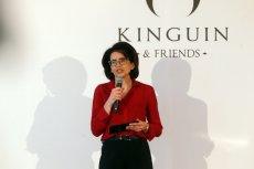 Zwolnienia w Kinguin? Współpraca Anny Streżyńskiej z Kinguin wzbudziła na początku roku olbrzymie zainteresowanie branży i mediów.