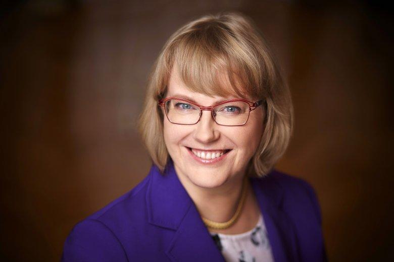 Helene Zaleski została przewodniczącą rady nadzorczej GIVT.