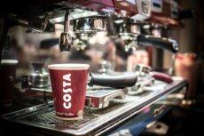 Costa Coffee przechodzi w ręce amerykańskiego koncernu Coca-Cola