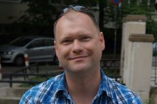 Mirosław Jankowiak, lingwista i kulturoznawca, mieszkaniec Legionowa
