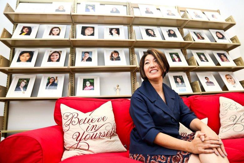 Ari Horie, Women's Startup Lab