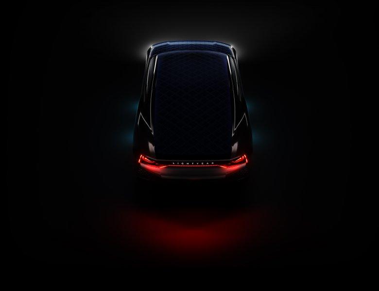 Light Year One chce stworzyć pierwszy solarny samochód