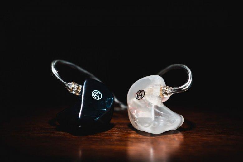 Słuchawki Custom Art