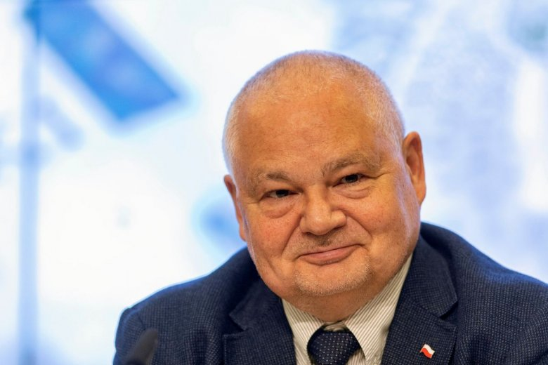 Adam Glapiński wypowiedział się na temat inflacji.